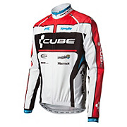 Cube Multi Function Jacket Teamline