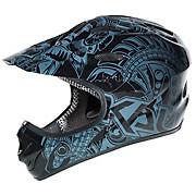 Kali Durgana Aztek Helmet