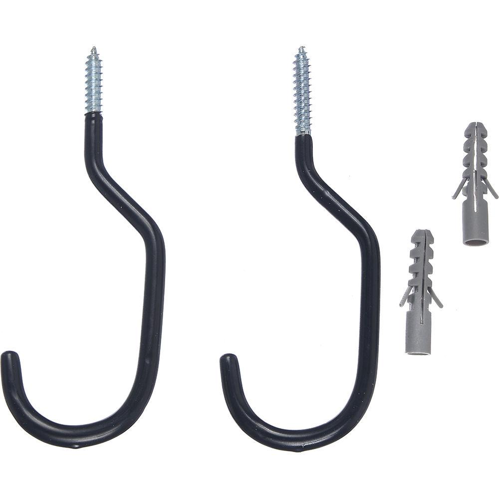 Ganchos roscados de almacenamiento X-Tools