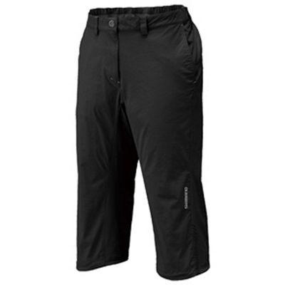 Pantalon Shimano Women's Loose Fit Comfort 3/4