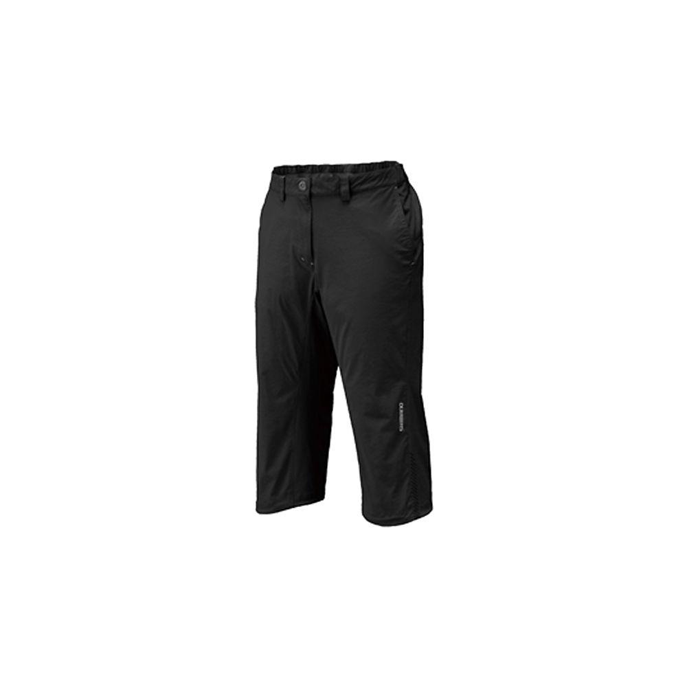 shimano-women-loose-fit-comfort-3-4-pants
