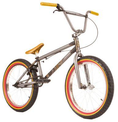 BMX Stereo Bikes Speaker Plus 2015