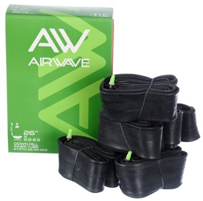 Chambre à air Airwave DH VTT- Super Value 6 Pack