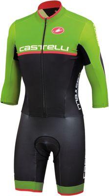 Combinaison de triathlon Castelli Cross Sanremo AW15