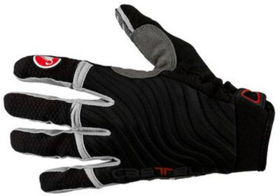 Gants Route/XC Castelli CW 6.0 Cross AW16