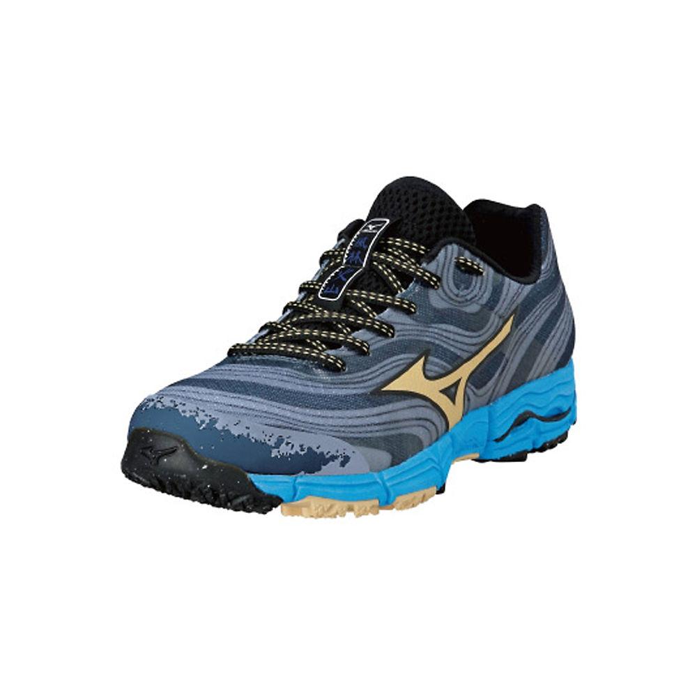Mizuno Wave Kazan Womens Trail Running Shoes AW14