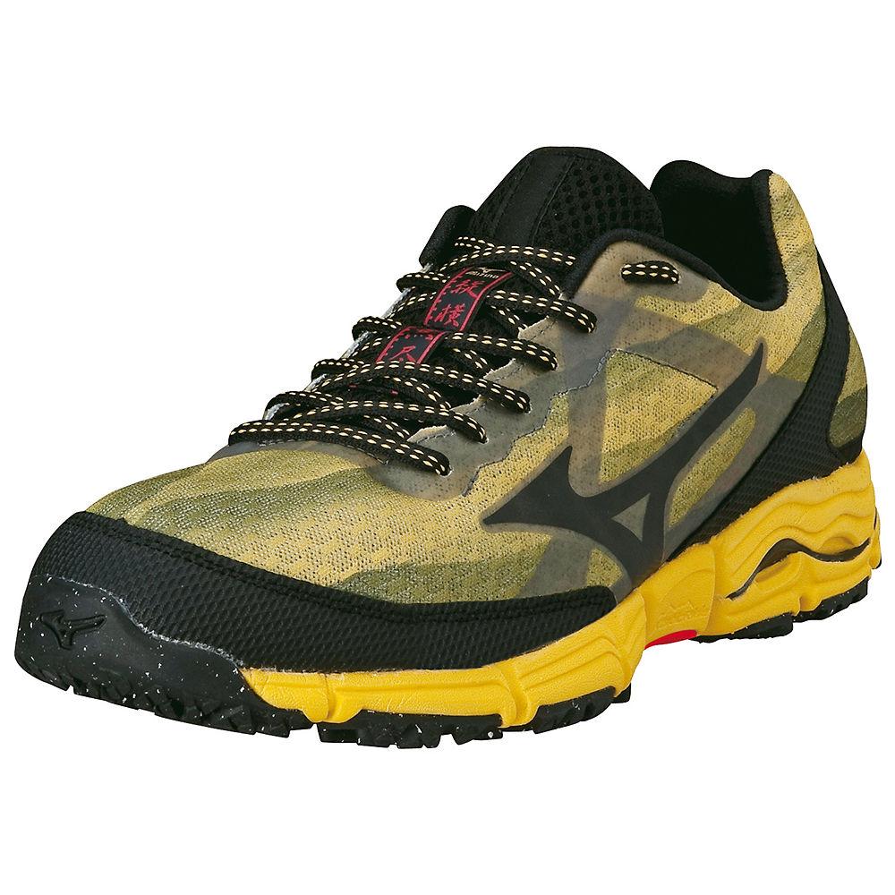 Mizuno Wave Mujin Trail Running Shoes AW14