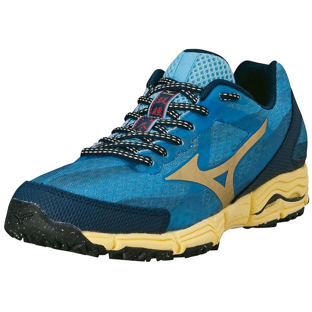 Mizuno Wave Mujin Womens Trail Running Shoes AW14