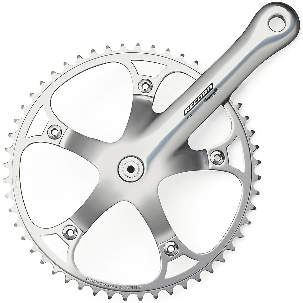 Product image of Campagnolo Pista Chainset