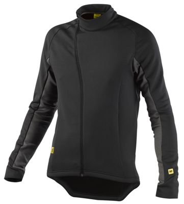 Maillot Route Mavic Stratos Thermo manches longues