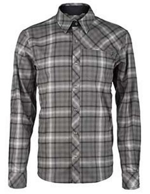 Chemise Club Ride Jack Flannel manches longues SS16
