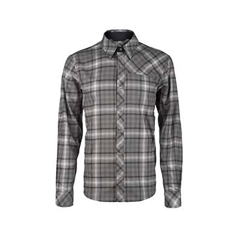 Camisa Club Ride Jack Flannel SS16