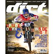 Dirt Magazine Dirt Magazine - June  2014