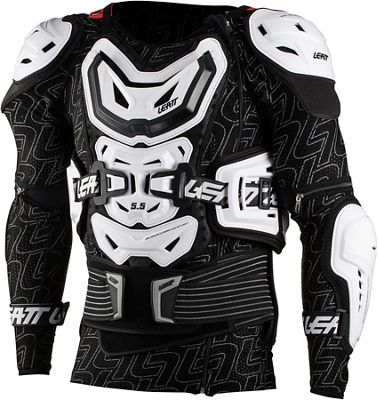 Gilet de protection Leatt 5.5 2017