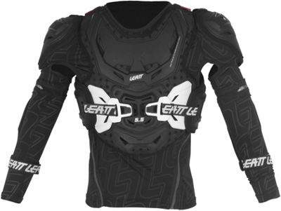 Maillot de protection Leatt 5.5 enfant 2017