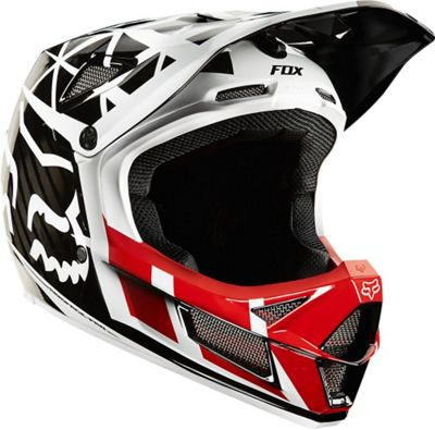 Casque intégral Fox Racing Rampage Pro Carbon Given