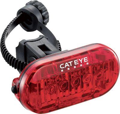 Eclairage arrière Cateye Omni 5