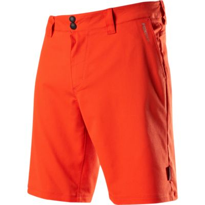 Short VTT Fox Racing Ranger Orange