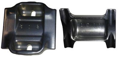 Collier de serrage pour rails surdimensionnés Thomson