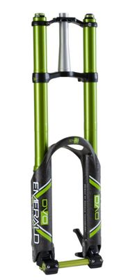 Fourche DVO Suspension Emerald DH Fork 2017