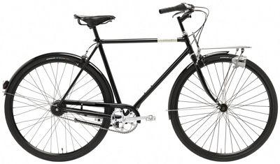 Vélo de ville Creme CafeRacer Doppio Homme 7 vitesses 2015