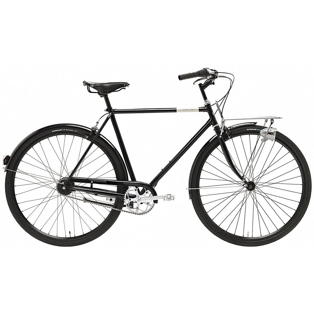 Creme CafeRacer Doppio Mens 7 Speed Bike 2015