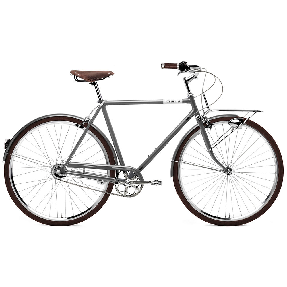 Creme CafeRacer LTD Mens 7 Speed Bike 2015