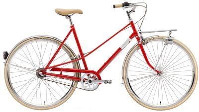 Vélo de ville Creme CafeRacer Solo Femme 3 vitesses 2015