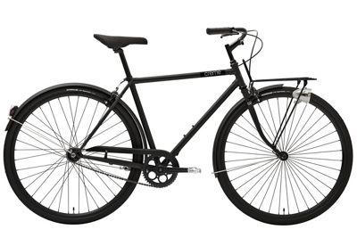 Vélo de ville Creme CafeRacer Solo Homme 3 vitesses 2015