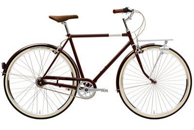 Vélo de ville Creme CafeRacer Solo Homme 7 vitesses 2015