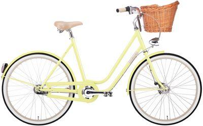 Vélo de ville Creme Molly Femme Bike 2015