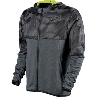 Veste Fox Racing Diffuse