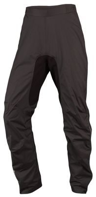 Pantalon vélo imperméable Endura Hummvee Full Zip AW16