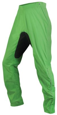 Pantalon vélo imperméable Endura Hummvee Full Zip 2017