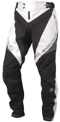 Pantalon vélo Endura MT500 Burner SS17