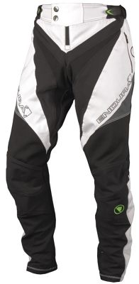 Pantalon vélo Endura MT500 Burner 2017