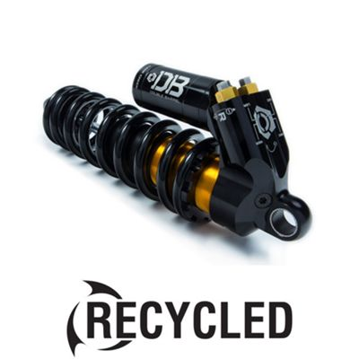 Cane Creek Double Barrel Rear Shock - Ex Display