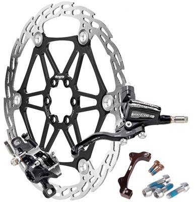 Frein à disque VTT Hope Tech 3 X2 + rotor