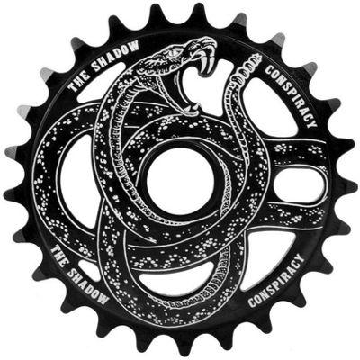 Couronne BMX Shadow Conspiracy Serpent