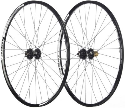 Roue VTT Hope Hoops Tech XC