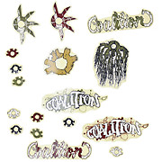 Coalition Assorted Sticker Pack