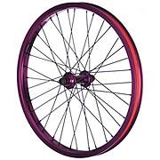 Academy Front BMX Wheel