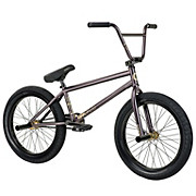 Kink Liberty Sexton Signature BMX Bike 2015