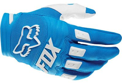 Gants VTT Fox Racing Dirtpaw Race- Bleu SS15