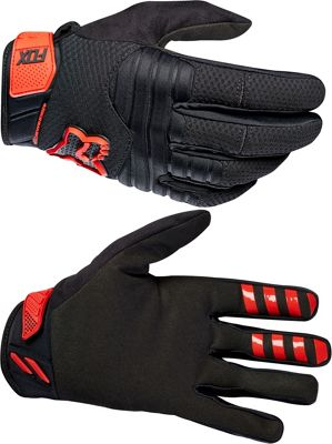 Gants VTT Fox Racing Sidewinder Polar AW16