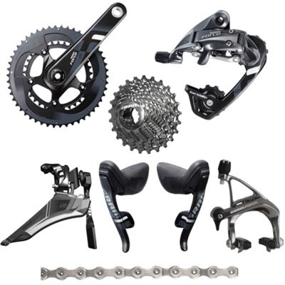 Groupe complet Route SRAM Force 22 11 vitesses