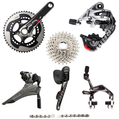 Groupe complet Route SRAM Red 22 11 vitesses