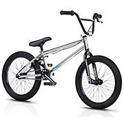 Blank Hustla 18 BMX Bike 2015