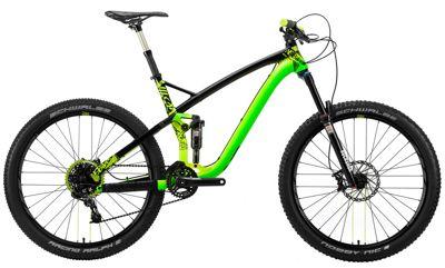 VTT Tout-Suspendu NS Bikes Snabb T1 Trail 2015