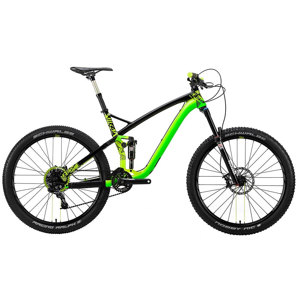 Bicicleta de enduro NS Bikes Snabb T1 2015 en Chain Reaction por 3599.00€